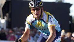 Astana Lance Armstrong - Tour d'Italie 2009