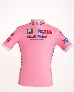 Maillot rose - Giro 2009