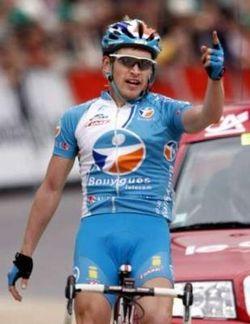Pierrick Fedrigo