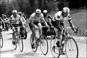 Merckx - Thevenet