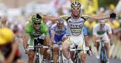 Cavendish etape 19