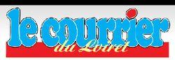 Le courrier du Loiret logo