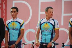 Contador-Armstrong