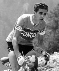 Federico Bahamontes