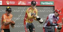 Valverde-tour d'espagne