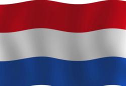 Pays-Bas-drapeau