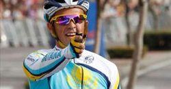 Contador Tour d'Algrave
