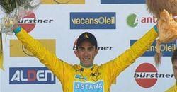 Contador vainqueur de paris-nice