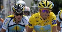 Armstrong - Contador