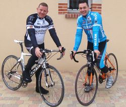 Pithiviers velo contre cancer